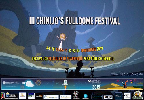 Chinijos Fulldome