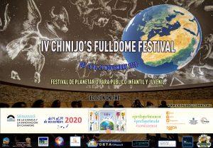 Chinijos Fulldome 2020