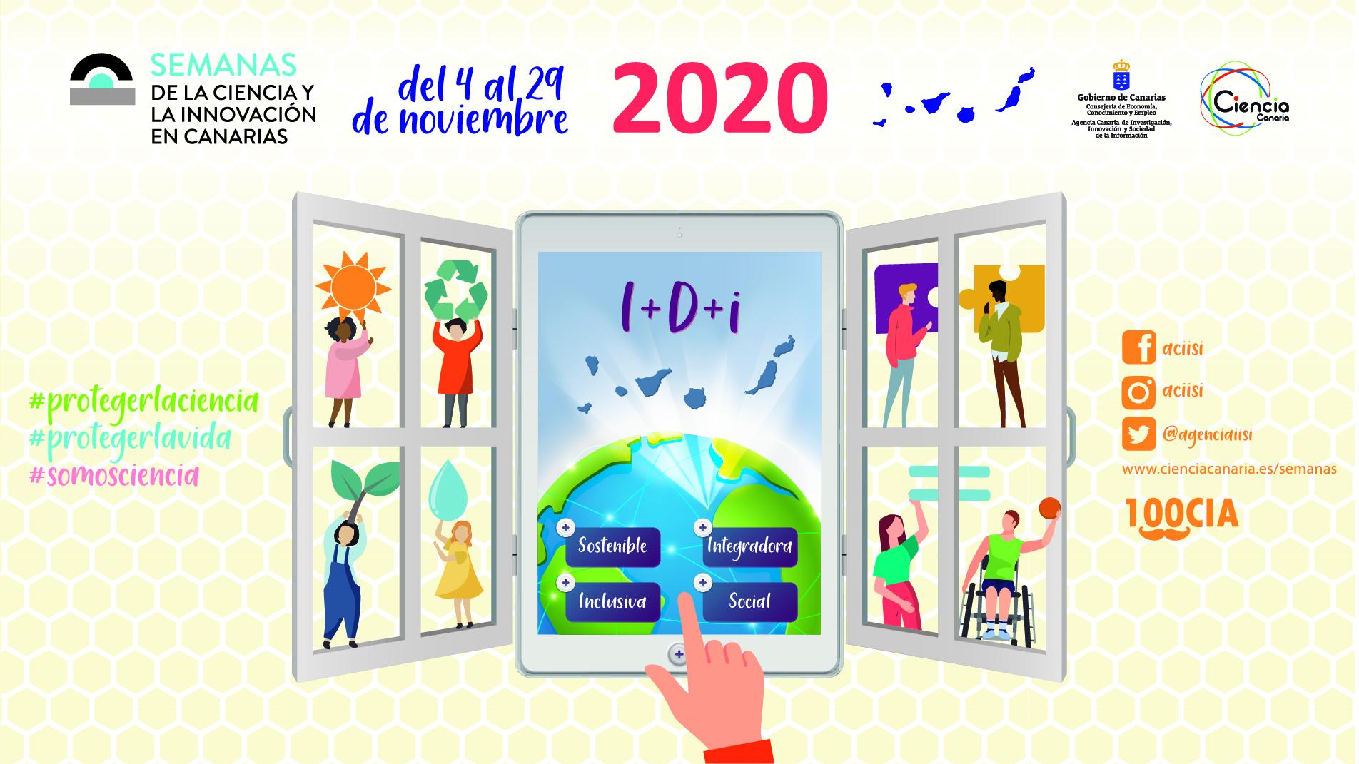 Ciencia Canaria 2020